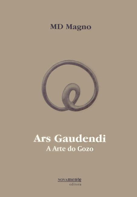 Ars Gaudendi - A Arte do Gozo
